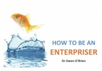 How to be an Enterpriser